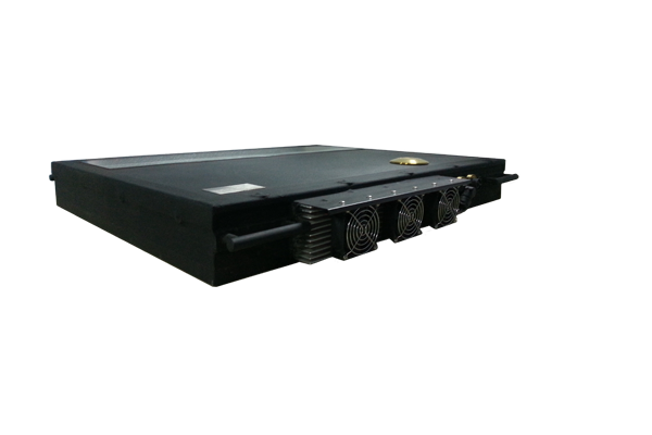 Under Vehicle Imaging System